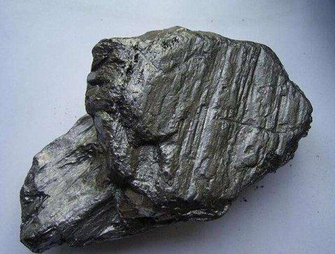 江西宜黄发现一处石墨矿 石墨矿体厚度最厚达5.60米