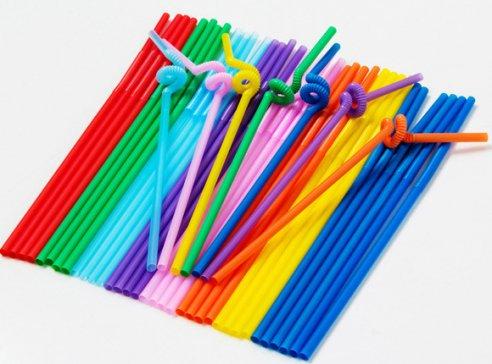 塑料吸管真要退出市场?