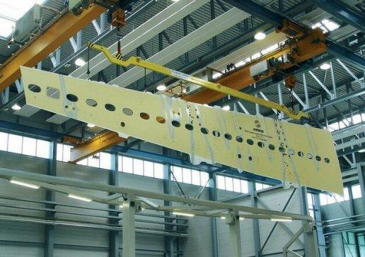 300亿航空复材项目起航:新材料投资探路