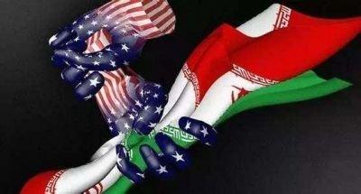 美国宣布重启对伊朗金融和能源等领域制裁