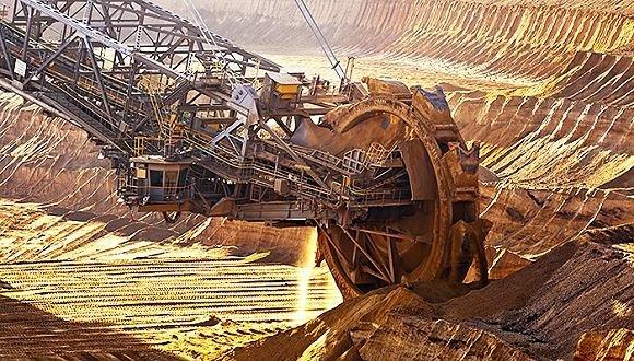 大陆槽稀土尾矿将实现资源化减量化无害化