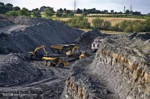 非洲矿产投资之道