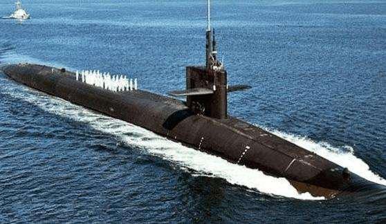 韩国要造吨位最大锂电潜艇 锂电技术成常规AIP首选?