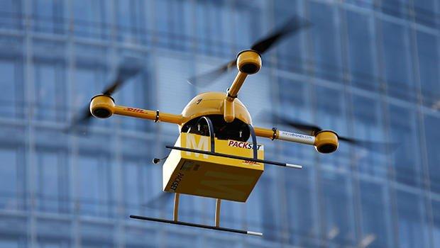 我国第一架由锂硫电池驱动的大翼展无人机首飞成功