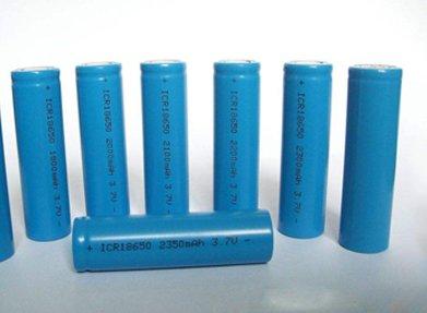 三元材料两种锂源的制备及检测