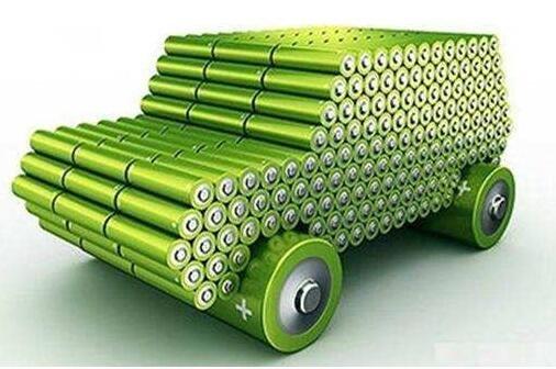 动力电池一周热点回顾(截至20181201)