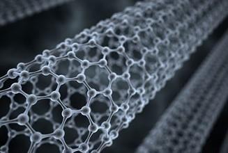 碳纳米管产业链全景图