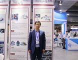 量身定做+持续创新——访汉瑞普泽粉粒体技术(上海)有限公司总经理华中利先生