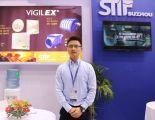 为亚洲市场提供高质量、更经济的产品——斯缇福机械(苏州)有限公司技术部经理戴俊