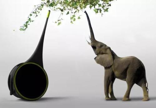 【生活中的粉体】道法自然—那些我们从大自然中学习到的神奇材料
