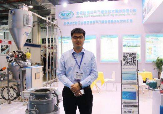 成立仅6年却成为气力输送行业的领军企业,瑞德克是如何做到的?——访北京瑞德克营销管理总监刘苗先生