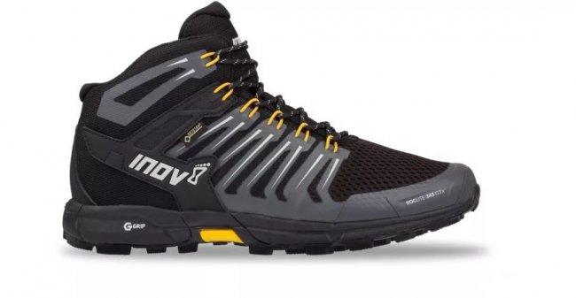 全球第一双石墨烯登山鞋问世!重量仅300多克!