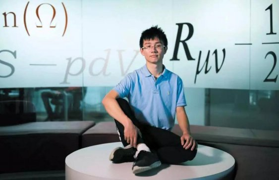 位居榜首!22岁曹原入选《Nature》影响世界的十大科学人物!