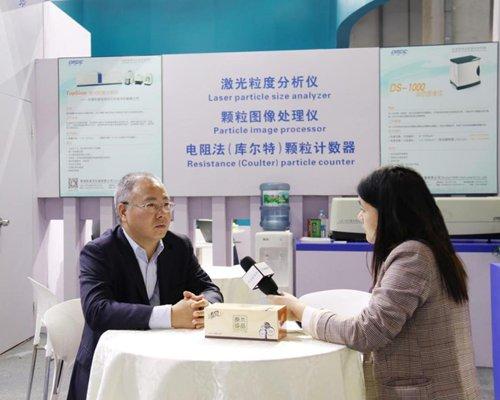 珠海欧美克营销总监吴汉平:诚信为本的价值观是公司的发展原则