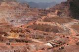 紫金矿业股票跌停,曾公开募资80亿元收购海外矿山
