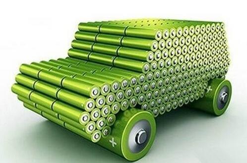动力电池一周热点回顾(截至20190112)