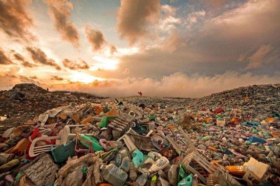 日媒:中国拒收废塑料,日本被迫自己消化