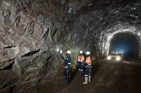 2018中国矿业十大新闻揭晓
