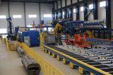 宁夏能源铝业科技工程公司电解铝盐渣浮渣无害化综合利用项目竣工