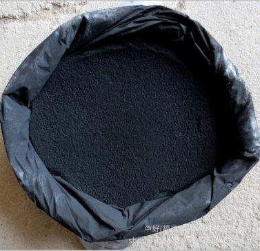炭黑产业链全景图