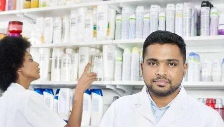 印度为什么是中国制药的天敌