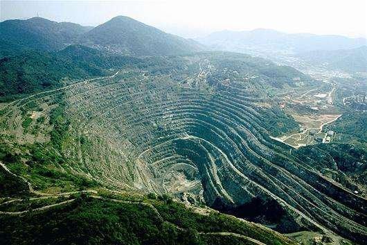 山西取消矿山环境恢复治理保证金制度