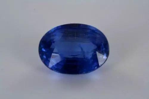 一张图了解蓝晶石