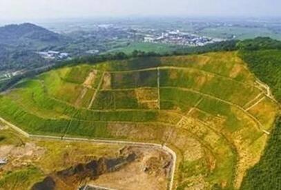 山东山石矿山2020年底前全部建成绿色矿山