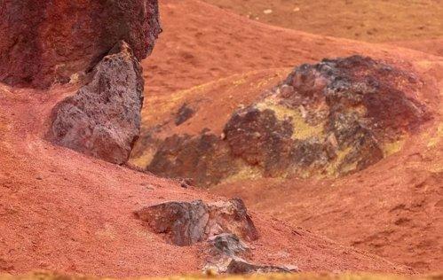 山西2018年新发现铝土矿资源8200万吨