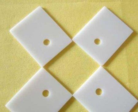 氮化铝陶瓷产业链全景图