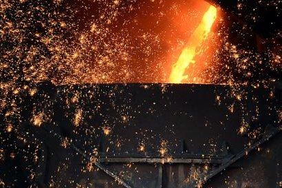 1月份全球粗钢产量1.467亿吨 中国产量占比51.12%