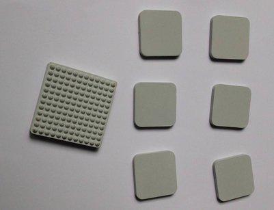 4-6英寸碳化硅片年产40000片 中科钢研碳化硅项目生产基地年产值达8-10亿元
