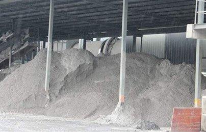 美研究人员从磷石膏中提取稀土元素