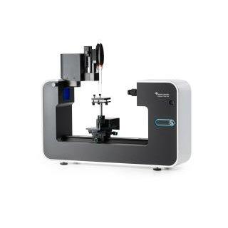 百欧林发布新款光学接触角测量仪AttensionTheta Flex