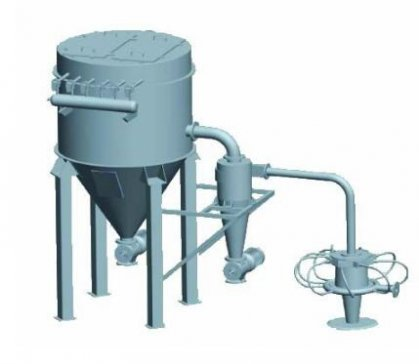 【安全生产】超音速气流粉碎机生产超细粉体的危害及防治