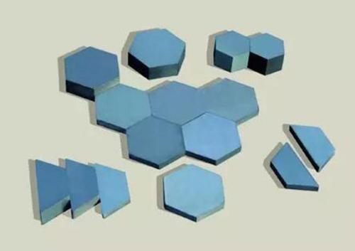 碳化硅陶瓷产业链全景图