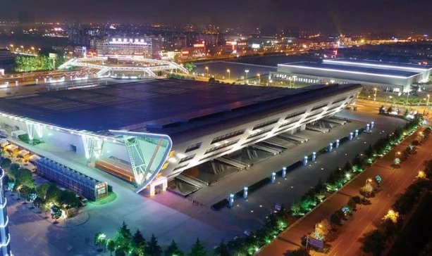 CEMENTTECH 2019:上海袋配与您相约  不见不散