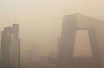 北京雾霾为何卷土重来?京津冀周边钢铁产量大增