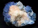 干货丨不同类型萤石矿的选矿方法