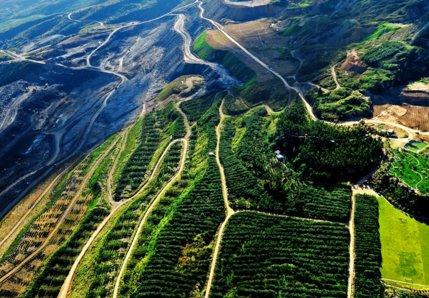 合肥市将确定首批绿色矿山建设企业