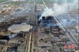 """""""多事之春"""":响水、昆山、马鞍山等多地化工厂发生爆炸"""