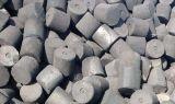 中铝山西新材料公司28万吨炭素项目3号焙烧炉投入运行