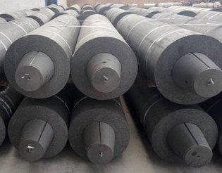 年产20万吨煤系针状焦及10万吨超高功率石墨电极项目在唐山乐亭开工