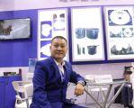加大投入,致力于产品研发——访深圳市康柏工业陶瓷有限公司总经理冯树涛