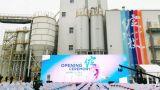 广州创特承包圣戈班年产26万吨石膏基腻子粉生产线