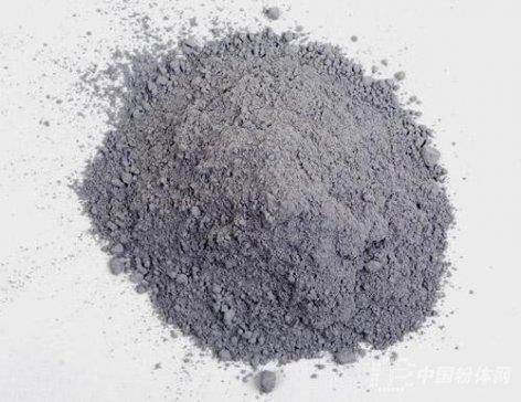 4月10日国内部分地区锌粉报价