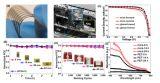 深圳先进院柔性钙钛矿太阳能电池研发取得进展