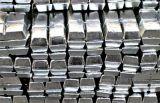 2019年1-2月全球原铝市场供应缺口2.06万吨
