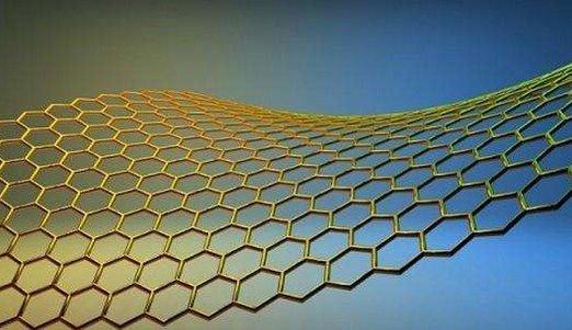 特殊设计石墨烯构造有助低价制氢