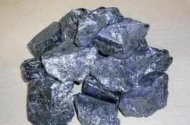 锰铁铝合金不可取代电子产品中的硅